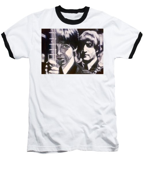 Revolution Baseball T-Shirt