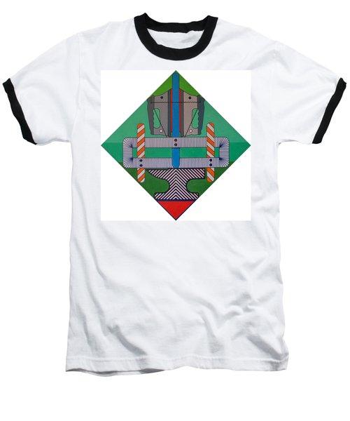Rfb0900 Baseball T-Shirt