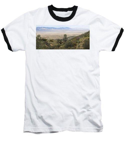 Ridge Route View Baseball T-Shirt