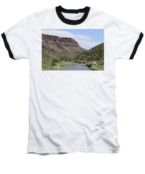 Rio Grande Del Norte Baseball T-Shirt