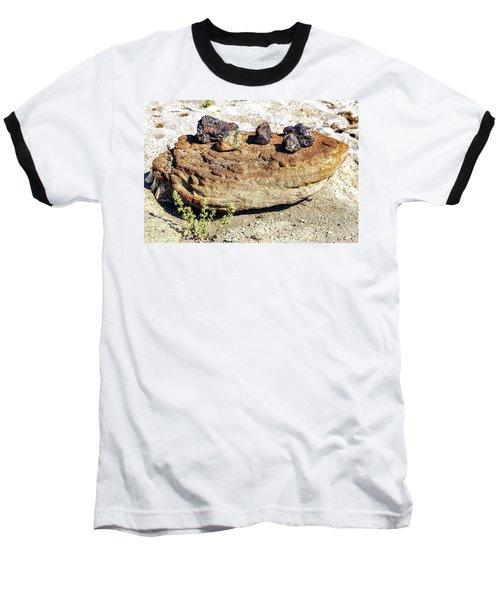 Ritual Baseball T-Shirt