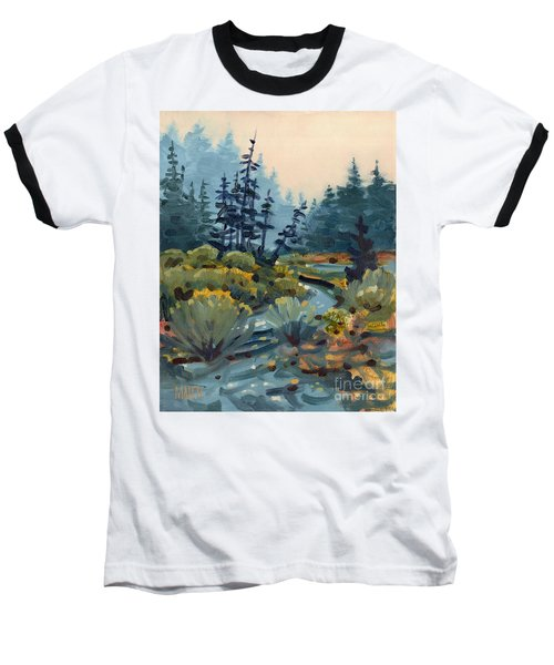 River Bend Baseball T-Shirt