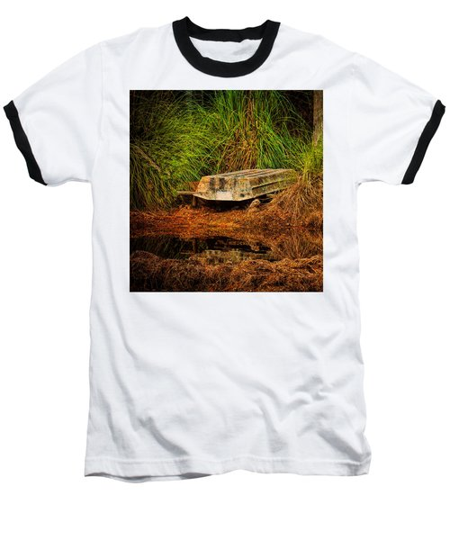 River Boat Baseball T-Shirt