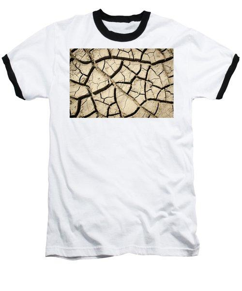 River Mud Baseball T-Shirt