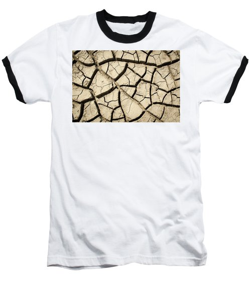 River Mud Baseball T-Shirt