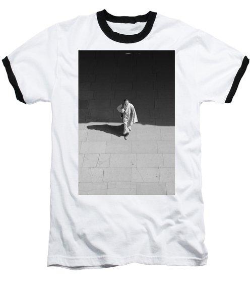 Robe Light Baseball T-Shirt