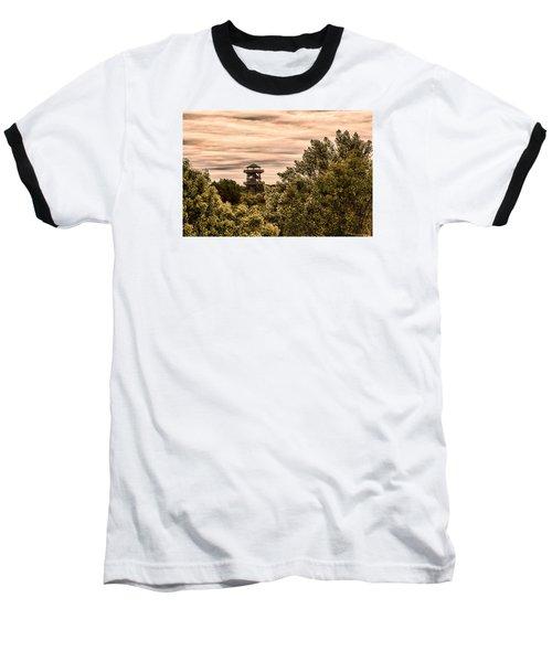 Robinson 3d Baseball T-Shirt
