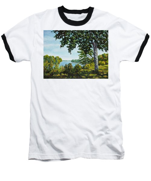 Rock Cut Baseball T-Shirt