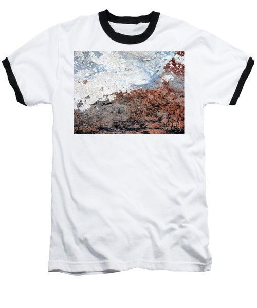 Rock Scenes Baseball T-Shirt