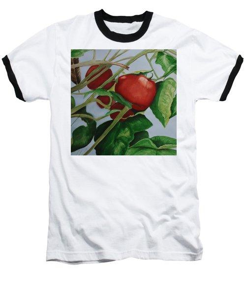Rockin Robin Baseball T-Shirt