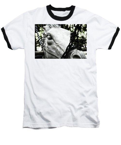 Rocking Nightmare Baseball T-Shirt