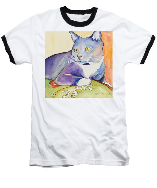 Rocky Baseball T-Shirt