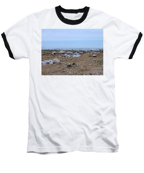 Rocky Shore Baseball T-Shirt