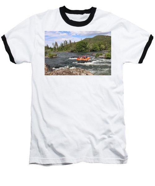 Rogue River Fun Baseball T-Shirt