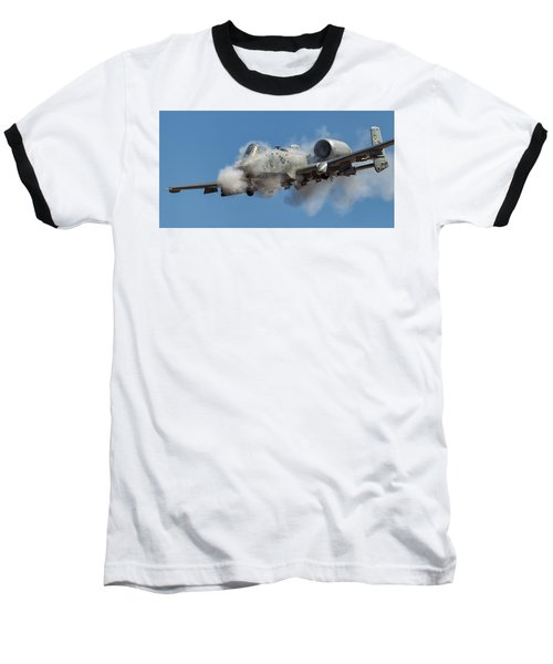 Rolling In Hot Baseball T-Shirt