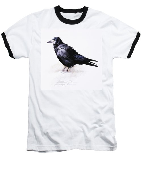 Rook Baseball T-Shirt