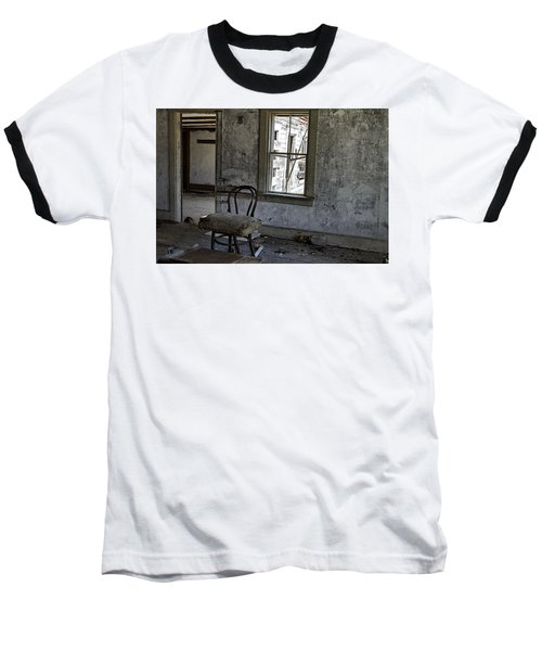 Room Of Memories  Baseball T-Shirt by Betty Pauwels