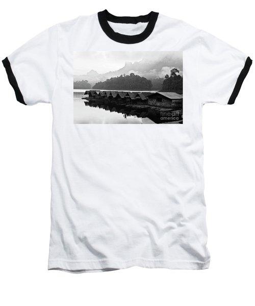 Room With A View - Kho Sok Thailand Baseball T-Shirt