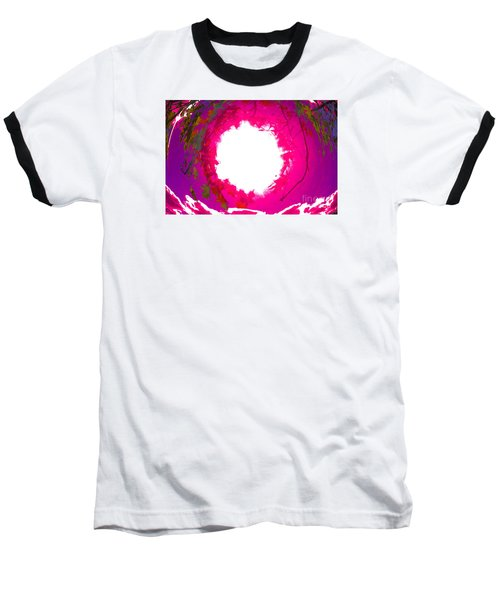 Rosa Baseball T-Shirt by Jesse Ciazza