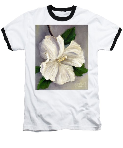 Rose Of Sharon Diana Baseball T-Shirt