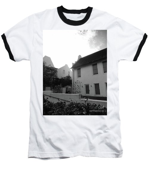 Rosemary Beach Baseball T-Shirt
