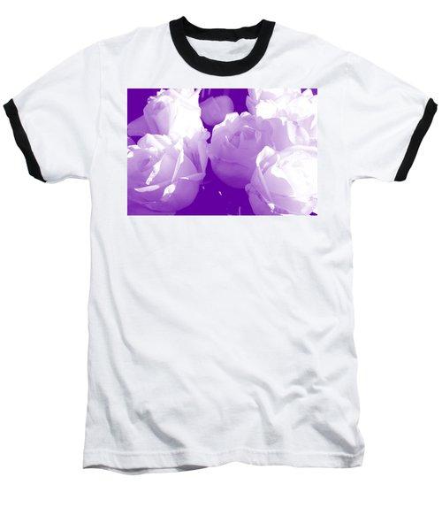 Roses #7 Baseball T-Shirt