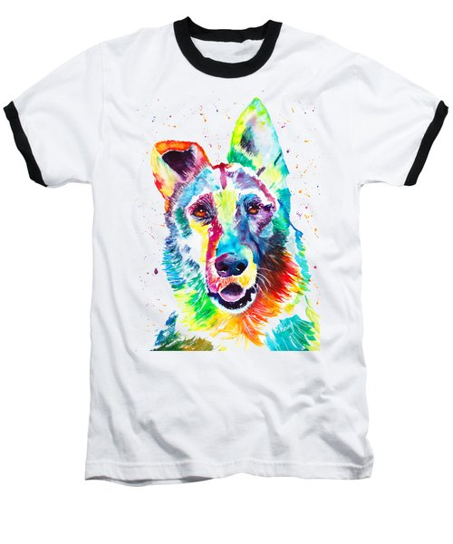 Rosie Baseball T-Shirt