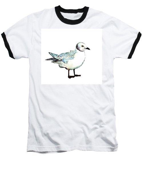 Ross's Gull Baseball T-Shirt