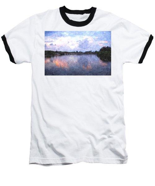 Rotonda River Roriwc Baseball T-Shirt