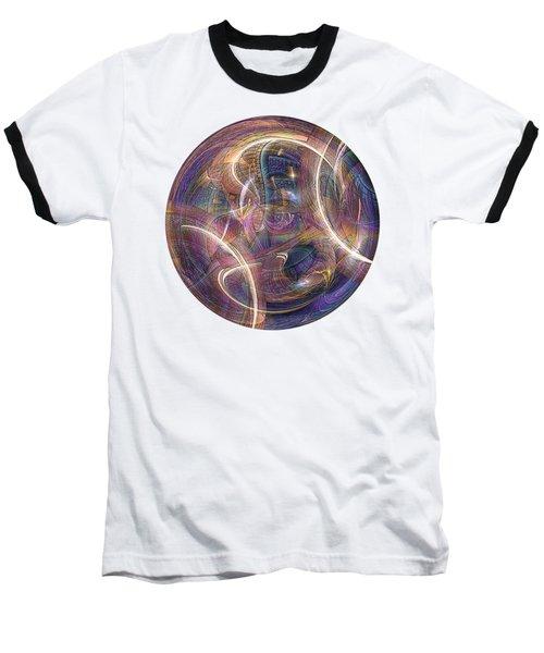 Round 20 Baseball T-Shirt