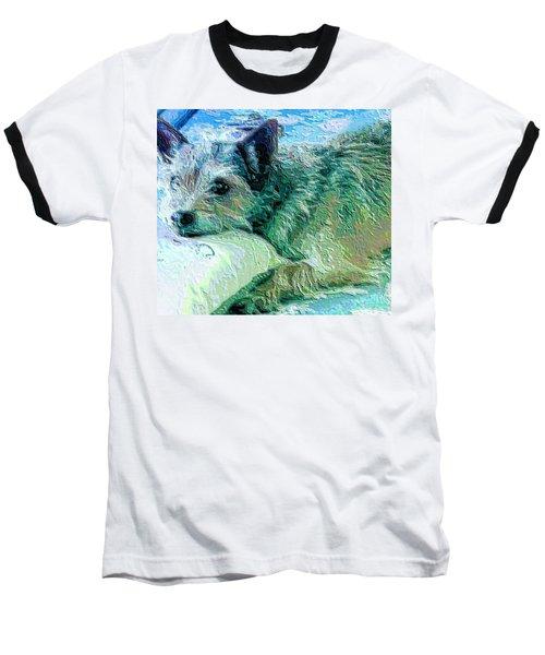 Roxy Baseball T-Shirt