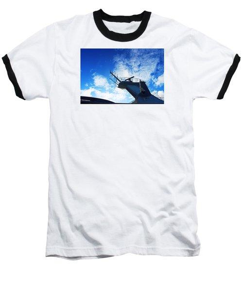 Royal Caribbean Cruise Baseball T-Shirt