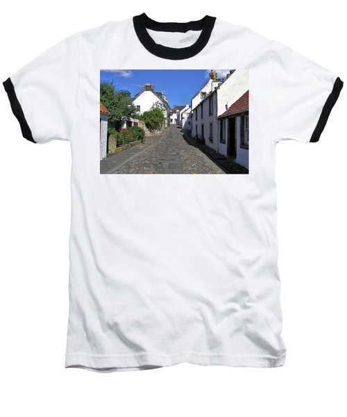 Royal Culross Baseball T-Shirt