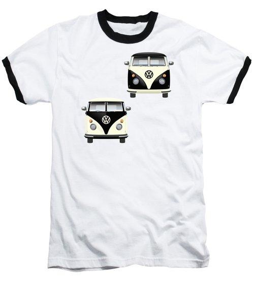 Baseball T-Shirt featuring the digital art Rubadubdub by Tim Gainey