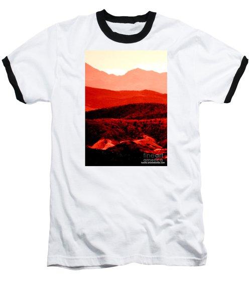Ruby Hills Baseball T-Shirt