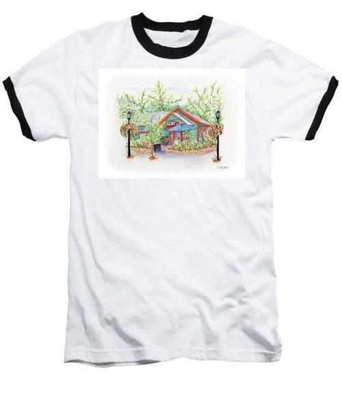 Ruby's Baseball T-Shirt