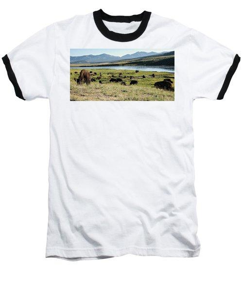 Rumble Baseball T-Shirt