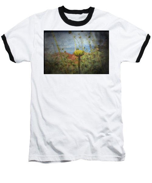 Baseball T-Shirt featuring the photograph Runt  by Mark Ross