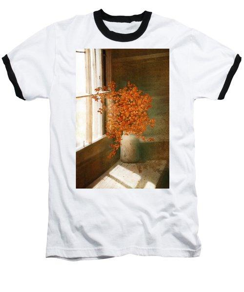 Rustic Bouquet Baseball T-Shirt