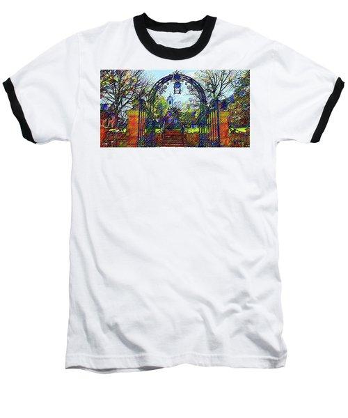 Rutgers University Baseball T-Shirt