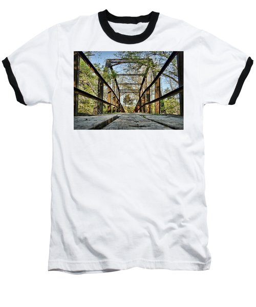 Englewood Bridge Baseball T-Shirt
