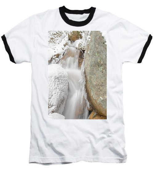 Ruxton Of Manitou  Baseball T-Shirt
