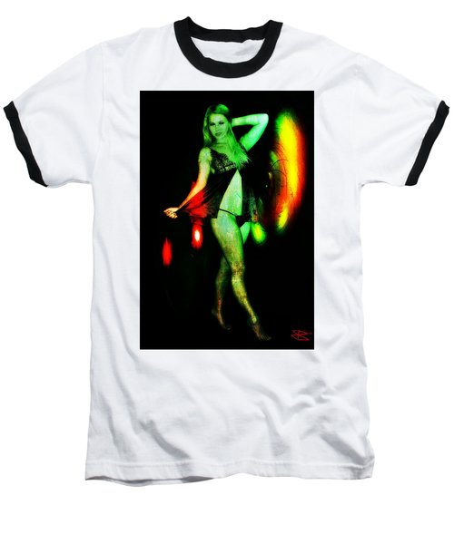 Ryan 2 Baseball T-Shirt