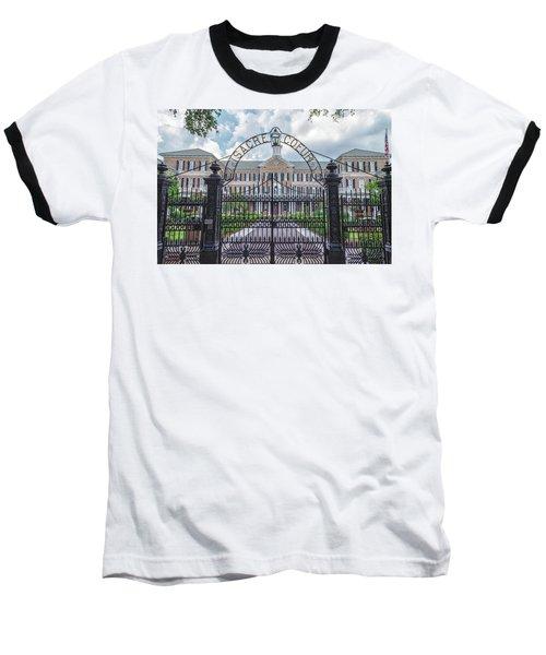 Sacre Coeur Baseball T-Shirt