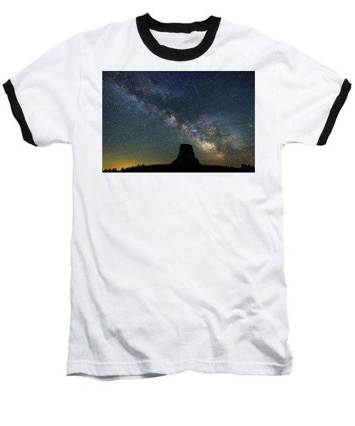 Sacred Baseball T-Shirt