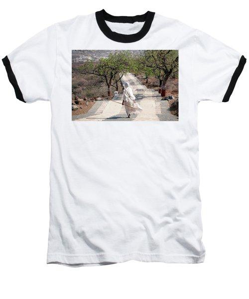 Sadhvi Baseball T-Shirt