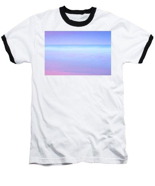 Sailing Away Baseball T-Shirt
