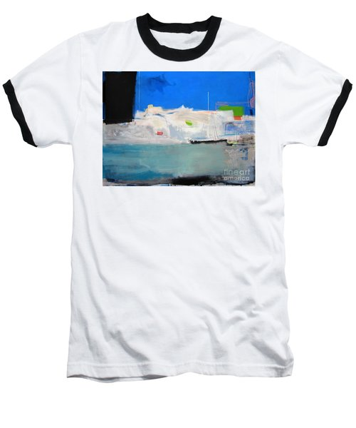 Saint-tropez Baseball T-Shirt