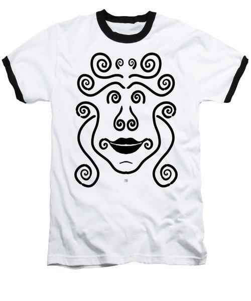 Salali Baseball T-Shirt