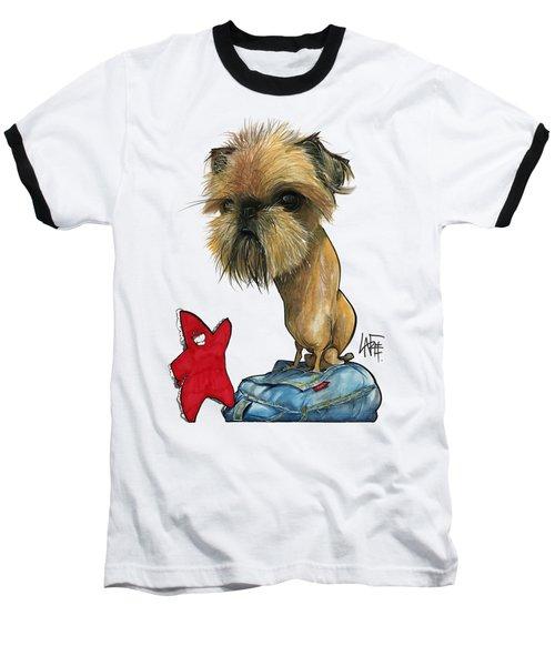 Salavarria 3149 Baseball T-Shirt